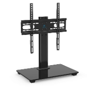 Universal TV Stand Table Top TV Stand for 37-55 inch LCD LED TVs