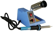 Soldering Station, Adjustable Tempurature Control