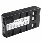 JVC, PANASONIC, SONY Camcorder Battery