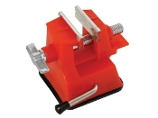 MINI TABLE VISE WITH STANDARD HEAD