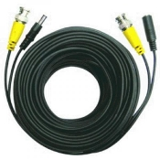 Security Camera Cable with Power