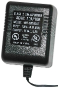 DC 18V 800mA Switching Power Supply Adapter