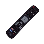 EN2A27ST Sharp Remote