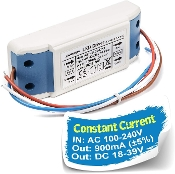 18-39V Constant Current LED Power Supply